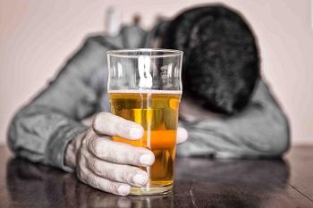 Похмелье после пива как лечить