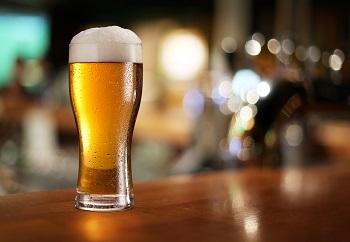 Сильное похмелье от пива