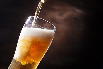 Может ли быть похмелье от литра пива